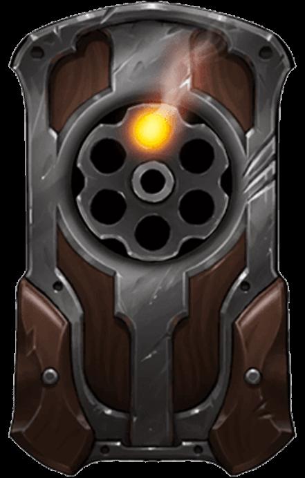 Six-Gun