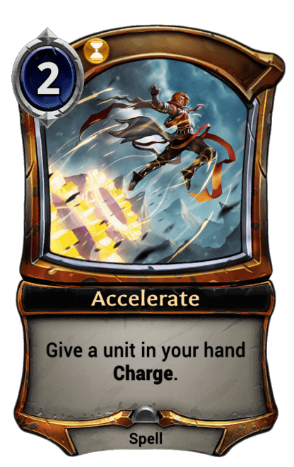 Card image for Accelerate