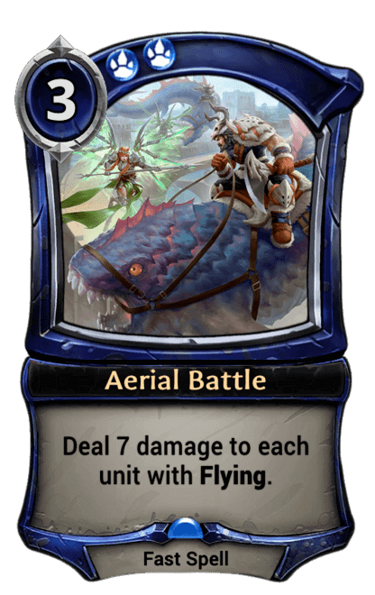 Card image for Aerial Battle