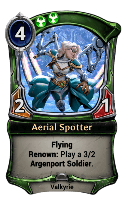 Card image for Aerial Spotter