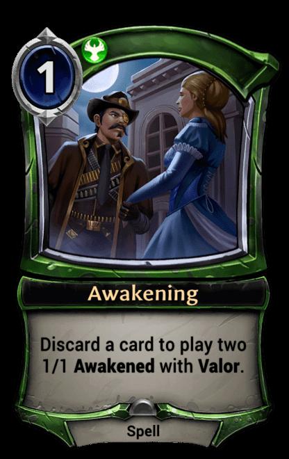 Card image for Awakening