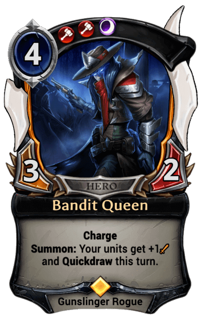 Card image for Bandit Queen