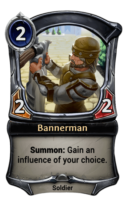 Card image for Bannerman