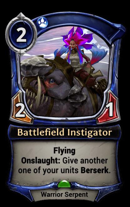 Card image for Battlefield Instigator