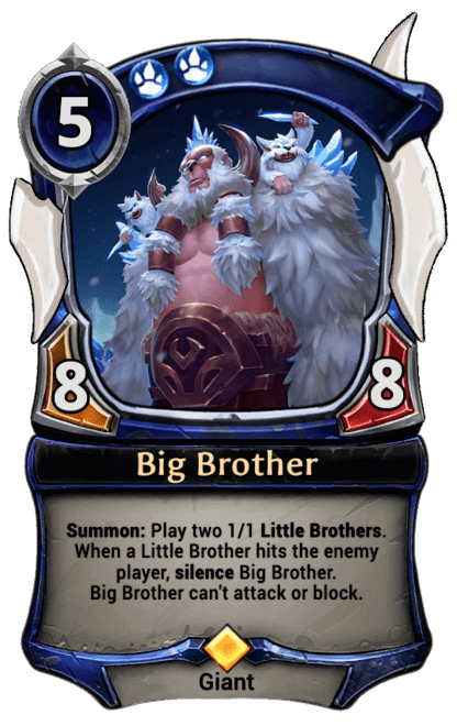 Card image for Big Brother