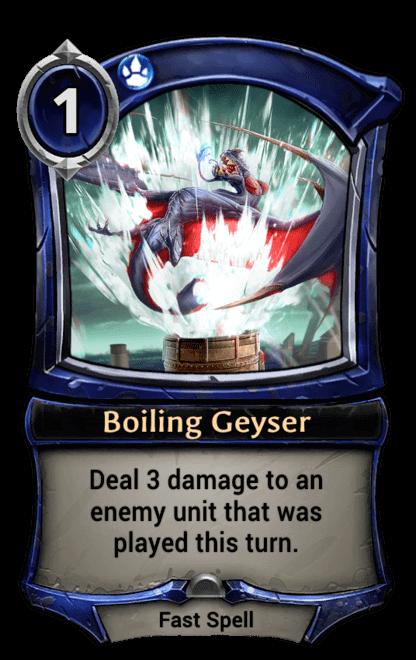 Card image for Boiling Geyser