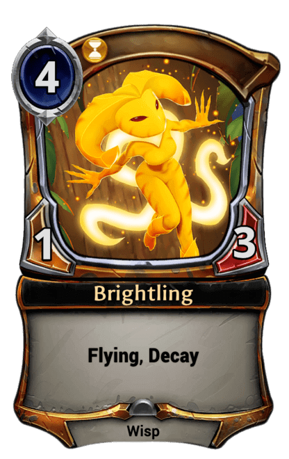 Card image for Brightling