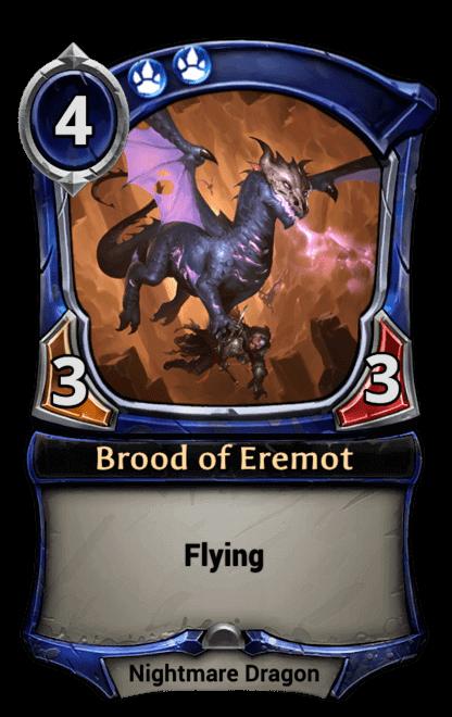 Card image for Brood of Eremot