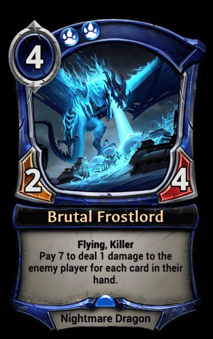 Card image for Brutal Frostlord