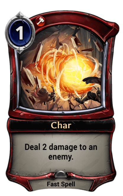 Card image for Char