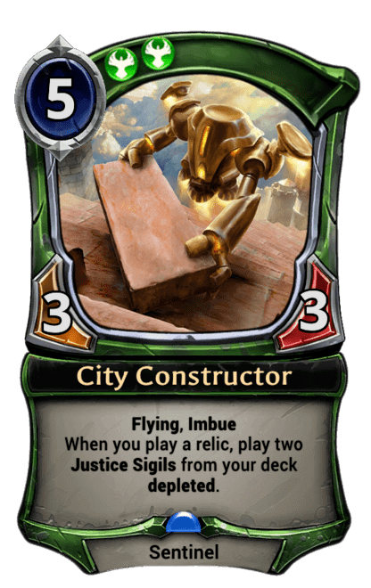 Card image for City Constructor