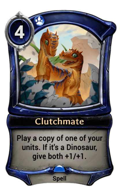 Card image for Clutchmate
