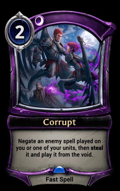 Card image for Corrupt