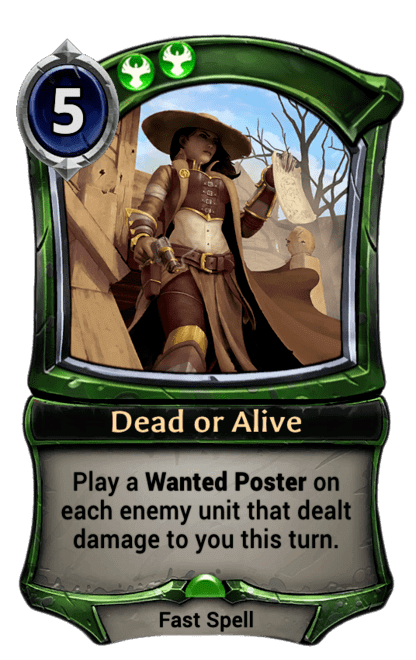 Card image for Dead or Alive