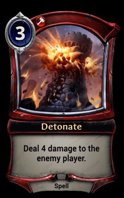 Card image for Detonate