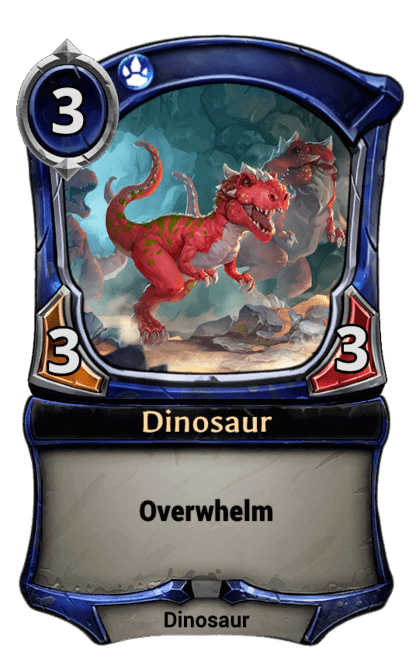 Card image for Dinosaur
