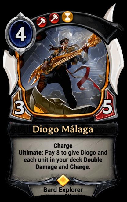 Card image for Diogo Málaga