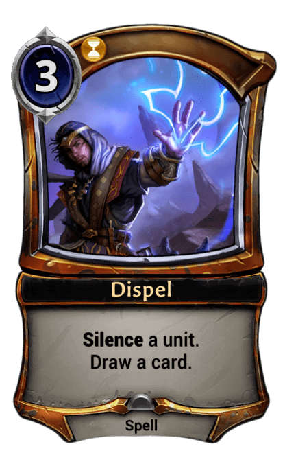 Card image for Dispel