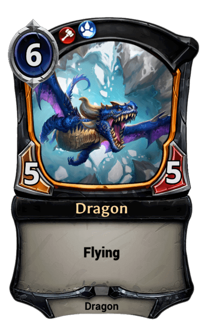 Card image for Dragon