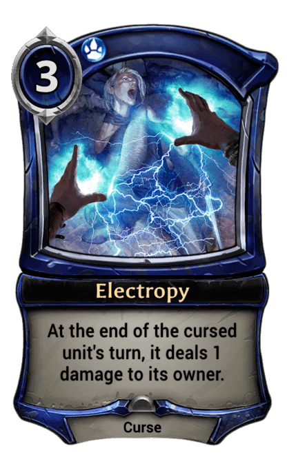 Card image for Electropy