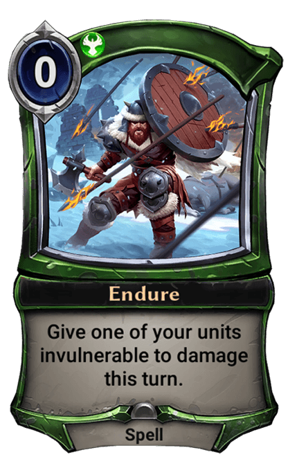 Card image for Endure