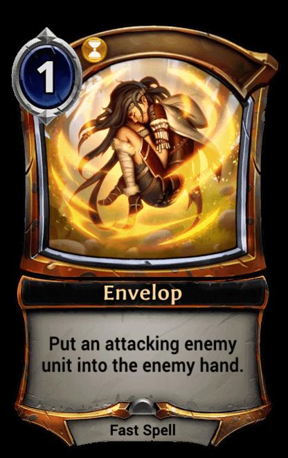Card image for Envelop