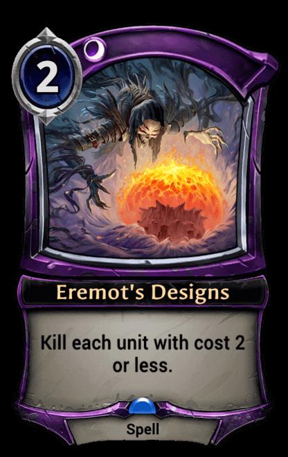 Card image for Eremot's Designs