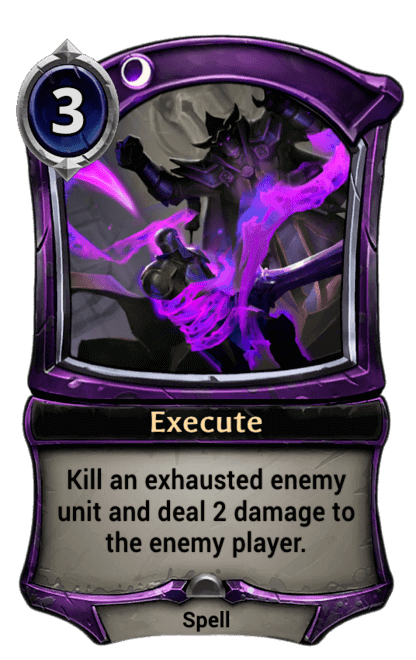 Card image for Execute