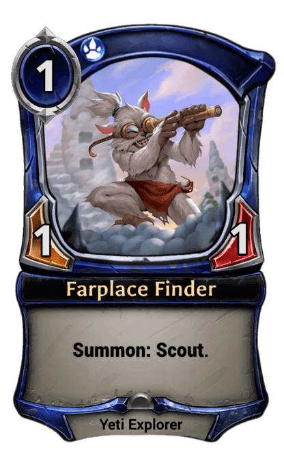 Card image for Farplace Finder