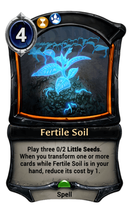 Card image for Fertile Soil