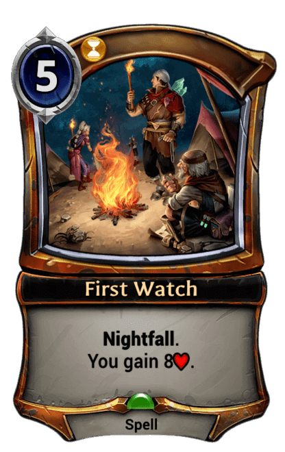 Card image for First Watch