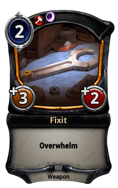 Card image for Fixit