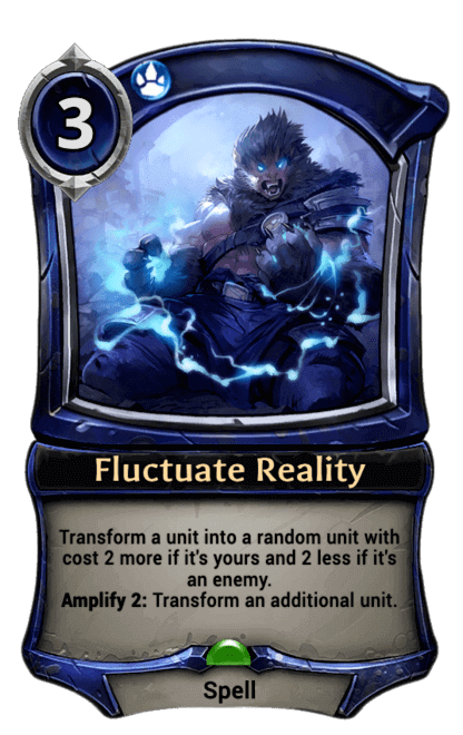 Card image for Fluctuate Reality
