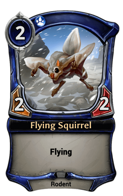 Card image for Flying Squirrel