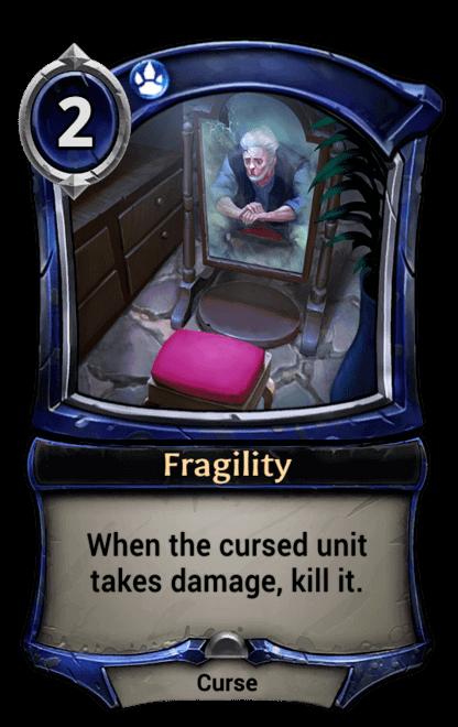 Card image for Fragility