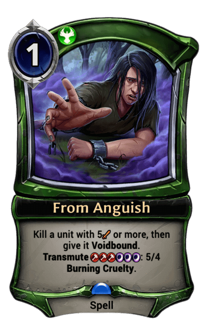 Card image for From Anguish