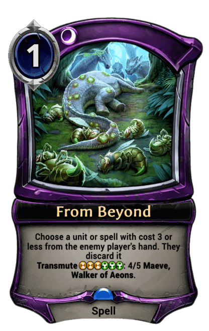 Card image for From Beyond