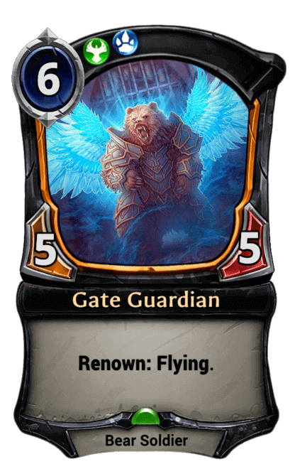 Card image for Gate Guardian