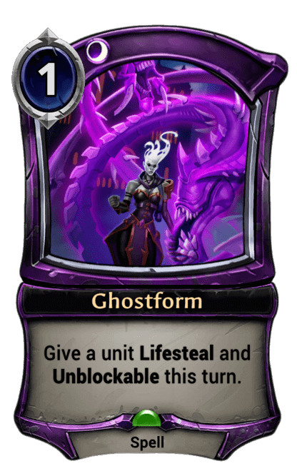 Card image for Ghostform