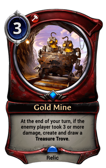 Card image for Gold Mine