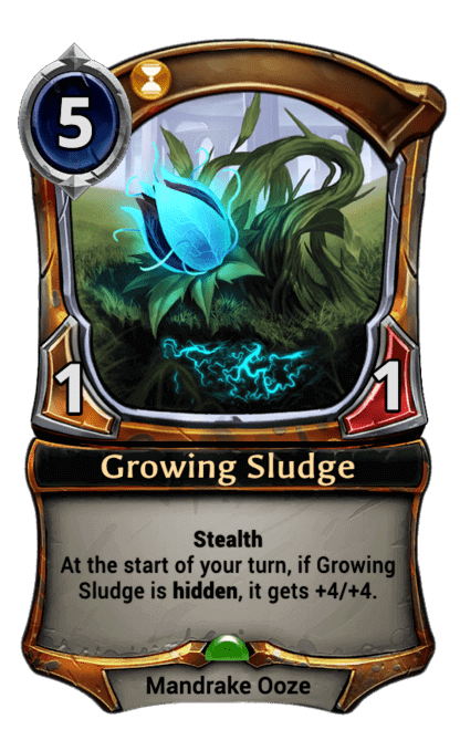 Card image for Growing Sludge