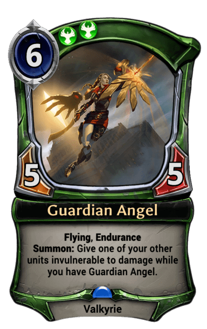 Card image for Guardian Angel