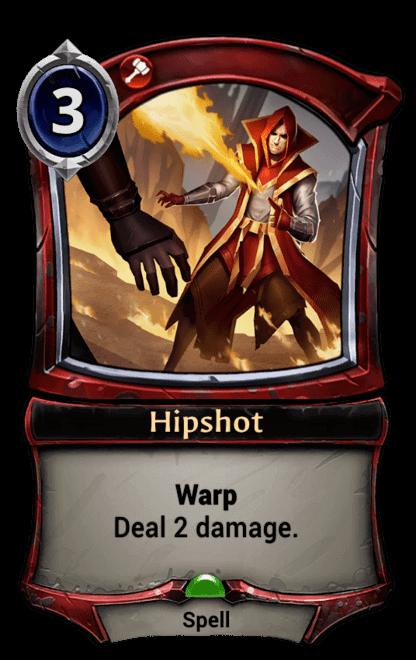 Card image for Hipshot