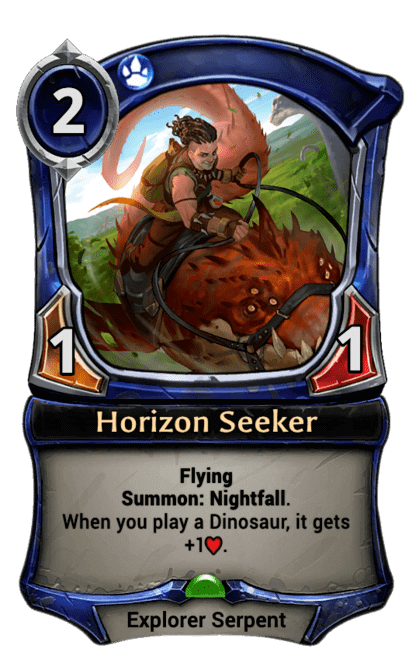 Card image for Horizon Seeker