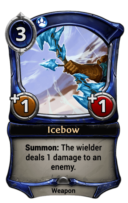 Card image for Icebow