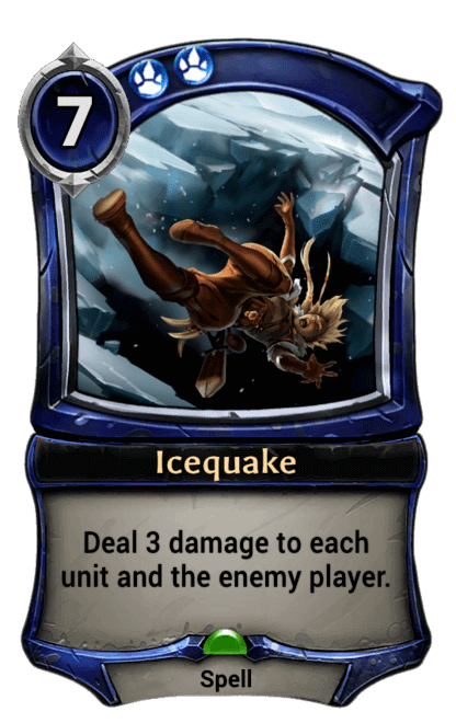 Card image for Icequake