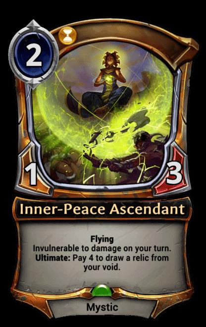 Card image for Inner-Peace Ascendant
