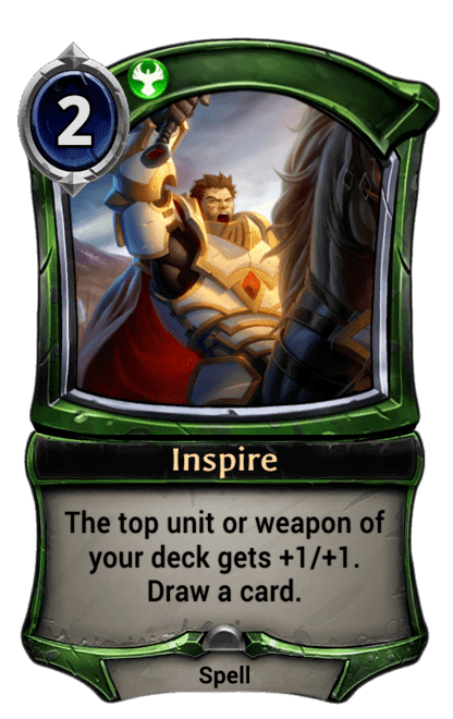 Card image for Inspire