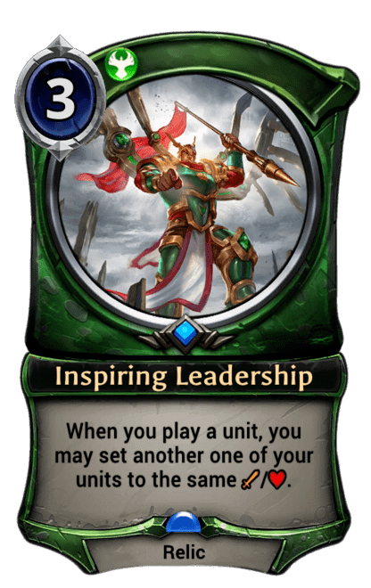 Card image for Inspiring Leadership
