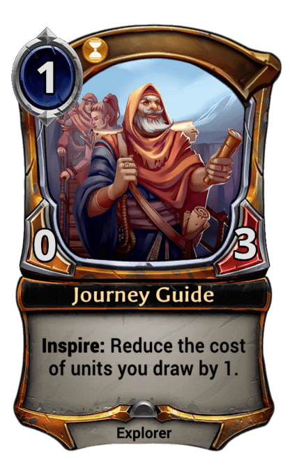 Card image for Journey Guide